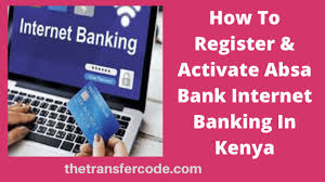Absa bank (seychelles) limited is regulated by the central bank of seychelles. How To Register Login To Absa Bank Internet Banking In Kenya Follow These Steps