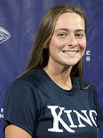 Claudia Gross - 2020-21 - Women's Track and Field - King University