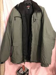 Tru Spec Jacket Sizing Chart 24 7 Tactical 3 In 1 Jacket With Liner Tru Spec 2452 Size 5 Xl