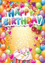 Birthday Cards Design For Kids Personalized Birthday Cards Online Printed Mailede For You