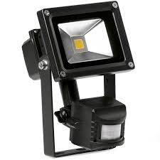 helius lighting group. enlite heliuspir ip65 adjustable 30w led floodlight with pir 4000k enfl30pira40 helius lighting group