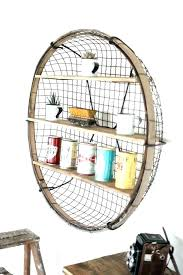 shelf with hooks and baskets wall shelf with baskets and hooks wire wall shelf wire basket