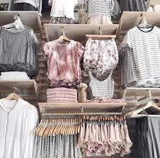 closet room tumblr. Cute Summer Clothing ❤ Brandy Melville❤ On We Heart It / Lipgloss-girl 💋 Closet Room Tumblr