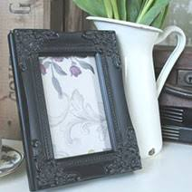 black antique picture frames. Ornate 6\ Black Antique Picture Frames