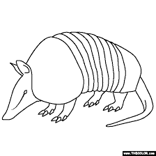 Small Picture Jungle Animals Online Coloring Pages Page 1