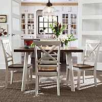 Image Interior Design Standard Furniture Amelia Piece Dining Set Homemakers Classic And Modern Furniture Styles Defined Homemakers