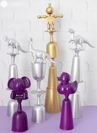 quirky trophies for party
