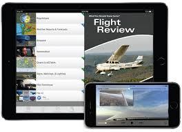 Sportys Updates Flight Review Course