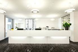 contemporary office reception. Marvellous Modern Office Reception Contemporary B
