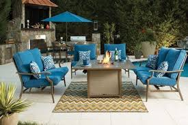patio furniture for the winter
