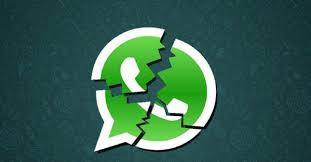 Facebook-owned WhatsApp experience major outage around the ...