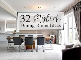 Dining Room Interior Design Ideas Interesting Design