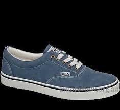 fila men s shoes. fila canvas denim mens lace-up shoes men s