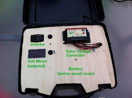 green clean and cheap power generators solar generator diagram