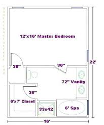 11x14 Bedroom Layout Narrow Master Suite Layout Master Bedroom Ideas Design  With Master Bath Bedroom Furniture
