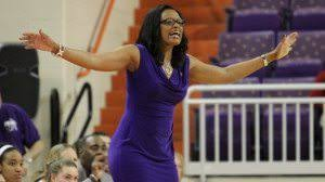 Roy Philpott Interview: Clemson Women's Basketball Coach Audra Smith - WCCP  105.5 FM The Roar