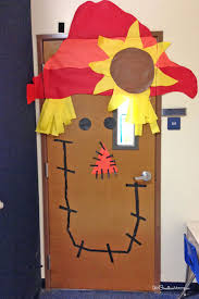 Contemporary Cool Door Decorating Ideas Pics Photos And Funny Classroom Decorations With Perfect Design