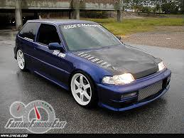 Stunning 1990 Honda Civic Hatchback For Cbedbeecfecbacf on cars ...