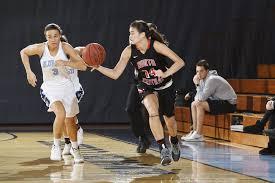 Rebekah Foley - Women's Basketball - North Central College Athletics
