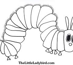 Small Picture Caterpillar Coloring Pages Best Coloring Pages adresebitkiselcom