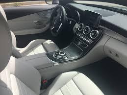 Pone a su disposición su gama de vehículos a través de distribuidores y concesionarios previamente autorizados y certificados. 2017 Mercedes Benz C Class Interior Pictures Cargurus