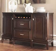 Kitchen Cabinet Wine Racks Modern Buffet With Wine Rack Convert A Kitchen Cabinet In A