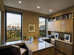 nice home office. Nice Home Office Arrangement H
