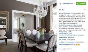 bernhardt furniture. Bernhardt Furniture Instagram Takeover