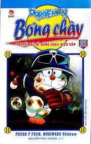 Fahasa - Doraemon Bóng Chày - Truyền Kì Về Bóng Chày Siêu Cấp ...