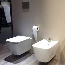 Toilet And Sink In One Kbis 2017 Bathroom Design Inspiration And New Releases From Lixil