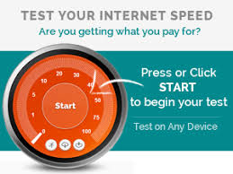 start test how do i test my speed on a phone without an app bandwidth place