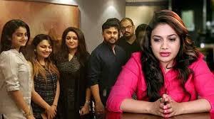 Rimy Tomy opens up about her fight with Namitha Pramod - CINEMA - CINE NEWS  | Kerala Kaumudi Online
