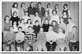 Teams – Class of '57
