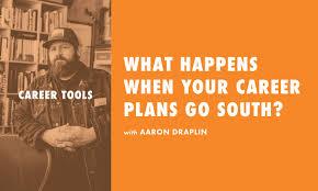 recap what happens when your career plans go south aaron recap what happens when your career plans go south aaron draplin aiga portland