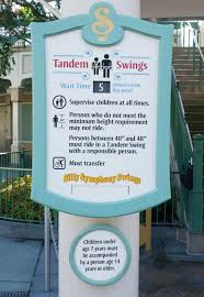 Disneyland Ride Height Requirements Everything You Need To