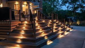 Full Size of Lighting:romantic Outdoor Lighting Tips For Your Home  Beautiful Modern Outdoor Lighting ...