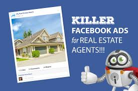 Real Estate Ad Building Real Estate Facebook Ads That Really Work For Lead