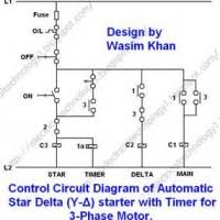 wiring diagrams learn how to make and use wiring diagrams automatic star delta starter using relay circuit diagram
