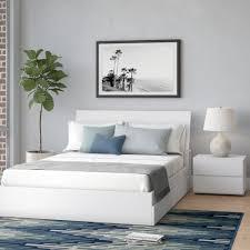 Kumail Platform 3 Piece Bedroom Set