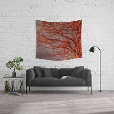 high quality wall tapestry home decor large wall art tapestry wall decor woodland decor