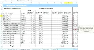 Excel Roi Template Roi Calculation Template