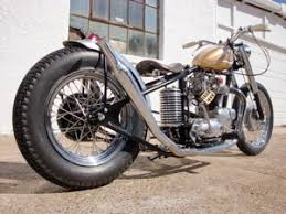 knucklebuster home built motorcycles
