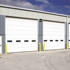 United Raynor Overhead Door Corp. – We are your garage door experts