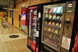 Vending Machine Theft Prevention Stunning 48 Tips To Prevent The Need For Vending Machine Repair