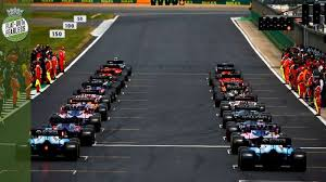 F1's most famous race returned with emotion from lights out to the chequered flag; Updated 2020 Formula 1 Calendar New Ultra Fast Layout To Be Used In Bahrain Grr