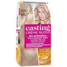 gloss 1010 light iced blonde
