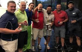 Danie Geldenhuys Secures 2020 Sunday #Series1 Title at Jackal Creek while  Trevor Millar wins Event! – Duckhook Golfers