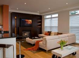 Living Room With Tv Decorating Living Room Ideas With Fireplace And Tv Cool About Remodel