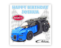 Come see our unique cake gifts! Bugatti Party Etsy