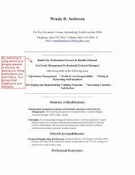 Cnc Operator Job Descriptions Luxury Resume For Restaurant Owner ...